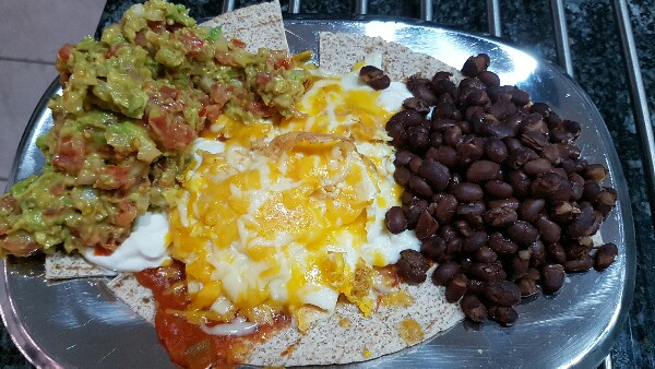 Huevos Rancheros – ricetta