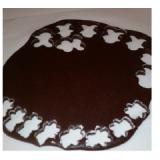 Biscotti al cioccolato – ricetta