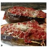 Melanzane ripiene – ricetta