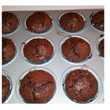 Muffin al cioccolato – ricetta