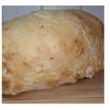 Prosciuttino nel pane al miele – ricetta