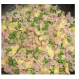 Riso Cantonese – ricetta