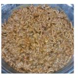 Sformato di macinata e purea – ricetta